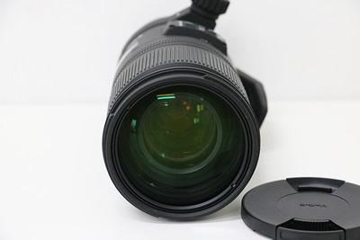SIGMA シグマ APO 70-200mm F2.8 EX DG OS HSM