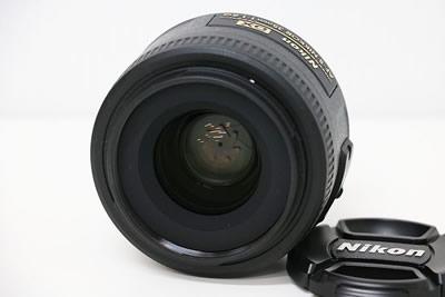 Nikon ニコン AF-S NIKKOR 35mm F1.8G