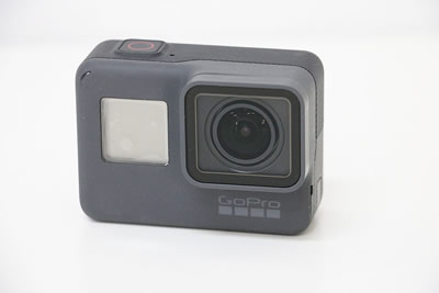 GoPro HERO5 BLACK CHDHX-501-JP
