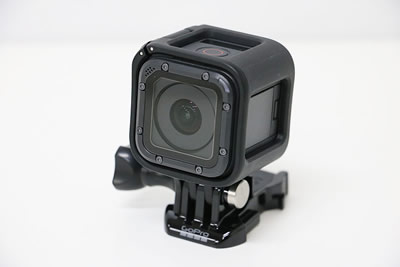 Gopro ゴープロ HERO5 Session CHDHS-501-JP