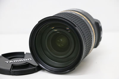 TAMRON タムロン SP 24-70mm F/2.8 Di VC USD (Model A007) for Nikon レンズ