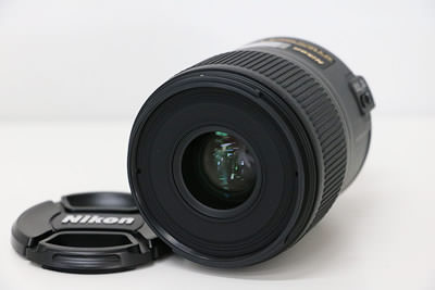 Nikon ニコン AF-S Micro NIKKOR 60mm F2.8 G ED レンズ