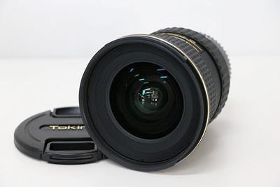 Tokina トキナー AT-X124 PRO DX AF 12-24mm F4 ASPHERICAL for Nikon レンズ
