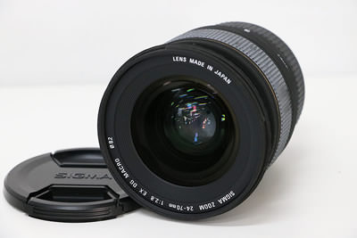 SIGMA シグマ AF 24-70mm F2.8 EX DG MACRO for Nikon レンズ