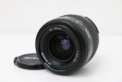 Nikon ニコン AF NIKKOR 35-70mm F3.3-4.5 レンズ