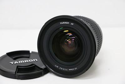 TAMRON タムロン AF 19-35mm F3.5-4.5 A10 for Nikon