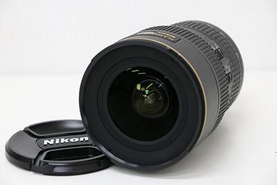 Nikon ニコン AF-S NIKKOR 16-35mm F4 G ED VR レンズ