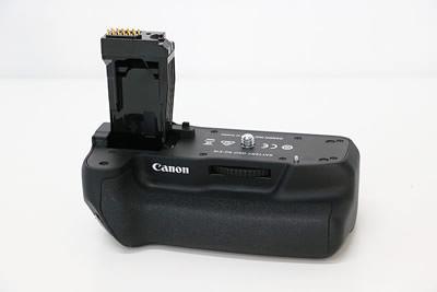 Canon キャノン バッテリーグリップ BG-E18