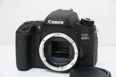 Canon キャノン EOS 8000D ボディ デジタル一眼レフ