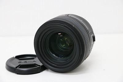 【買取実績】SIGMA シグマ 30mm F1.4 EX DC HSM for Canon レンズ