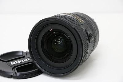 【買取実績】Nikon ニコン AF-S NIKKOR 18-35mm f/3.5-4.5G ED レンズ