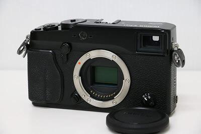 【買取実績】FUJIFILM 富士フイルム X-Pro1 ボディ ミラーレス デジタル一眼カメラ
