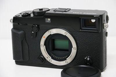 【買取実績】FUJIFILM 富士フイルム X-Pro2 ボディ ミラーレス一眼カメラ