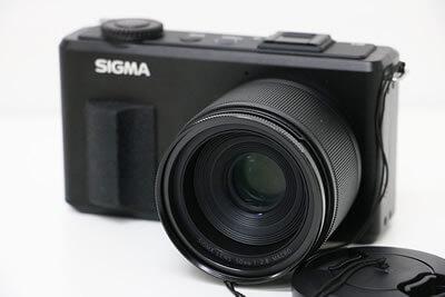 【買取実績】SIGMA シグマ DP3 Merrill コンパクト デジタルカメラ