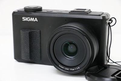 【買取実績】SIGMA シグマ DP1 Merrill コンパクト デジタルカメラ