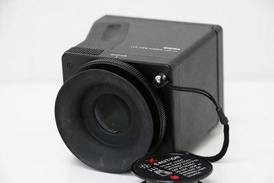 【買取実績】SIGMA シグマ LVF-01 LCDビューファインダー