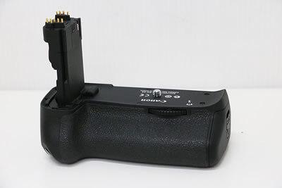 【買取実績】Canon キャノン Battery Grip BG-E9 バッテリーグリップ