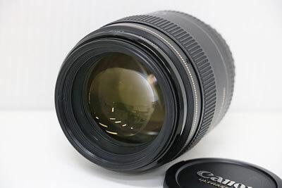 【買取実績】Canon キャノン EF 85mm F1.8 USM レンズ