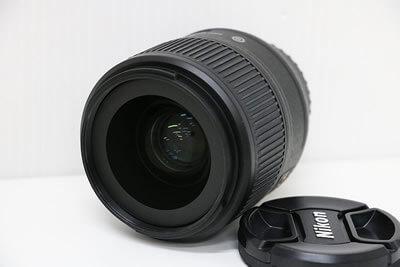 【買取実績】Nikon ニコン AF-S NIKKOR 35mm F1.8G ED レンズ
