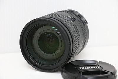 【買取実績】Nikon ニコン AF-S NIKKOR 28-300mm F3.5-5.6G ED VR
