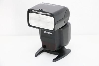 【買取実績】Canon キャノン スピードライト 430EX III-RT ストロボ