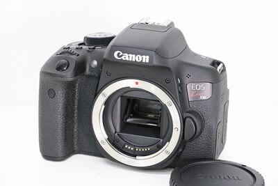 【買取実績】Canon キャノン EOS Kiss X8i ダブルズームキット デジタル一眼レフ