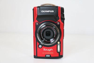 【買取実績】OLYMPUS(オリンパス) TG-5