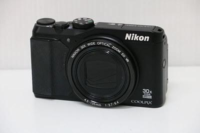 【買取実績】Nikon ニコン COOLPIX S9900