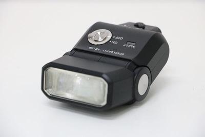 【買取実績】Nikon ニコン SB-300 スピードライト