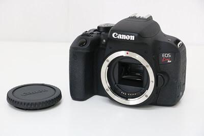 【買取実績】Canon キャノン EOS Kiss X9i ダブルズームキット
