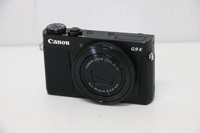【買取実績】Canon キャノン PowerShot G9 X