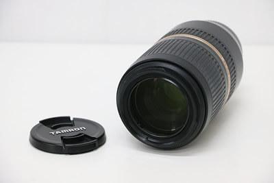 【買取実績】TAMRON タムロン SP 70-300mm F/4-5.6 Di VC USD A005 for キャノン