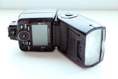【買取実績】Nikon ニコン SB-700 スピードライト
