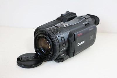 【買取実績】Canon(キャノン) ivisGX10