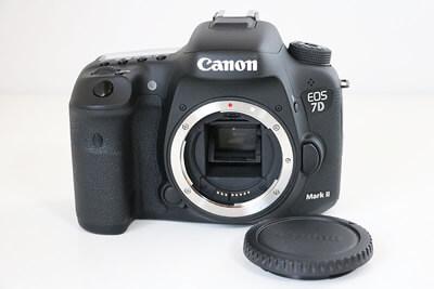 【買取実績】Canon(キャノン) EOS 7D markⅡ ボディ