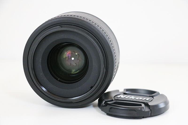【買取実績】Nikon(ニコン) AF-S NIKKOR 35mm 1:1.8 G