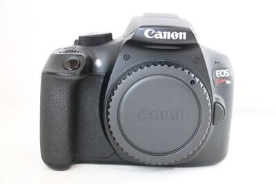 【買取実績】Canon(キャノン) EOS kiss X80 EF-18-55 IS Ⅱ レンズキット