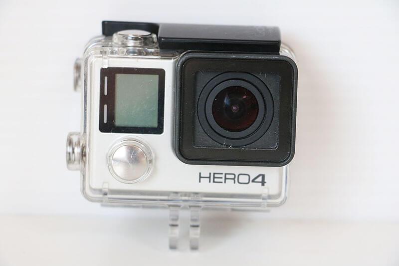 【買取実績】GoPro HERO4 ブラック アドベンチャー CHDHX-401-JP