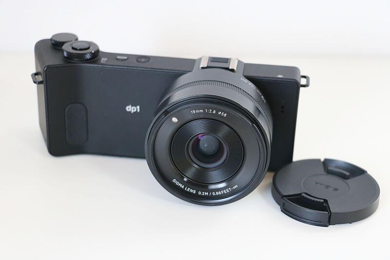 【買取実績】SIGMA シグマ DP1 Quattro