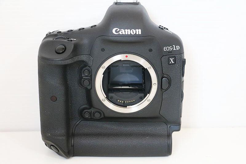 【買取実績】Canon キャノン EOS-1D X ボディ