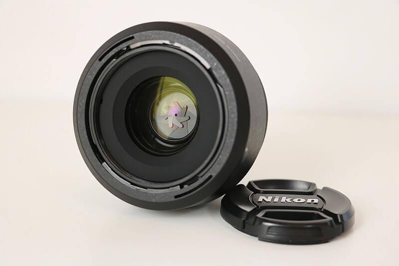 【買取実績】Nikon ニコン DX AF-S NIKKOR 35mm F1.8G