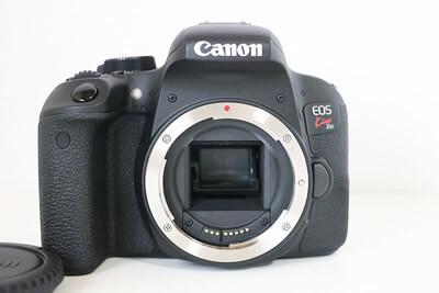 【買取実績】Canon キャノン EOS Kiss X9i ボディ