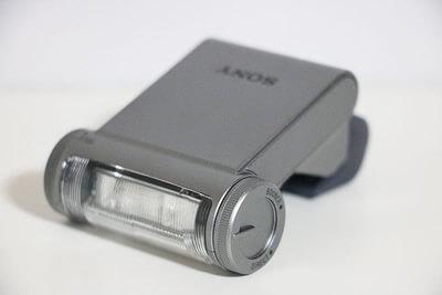 【買取実績】SONY ソニー HVL-F20S フラッシュ