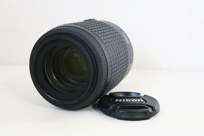 【買取実績】Nikon ニコン AF-S NIKKOR 55-200mm F.4-5.6G