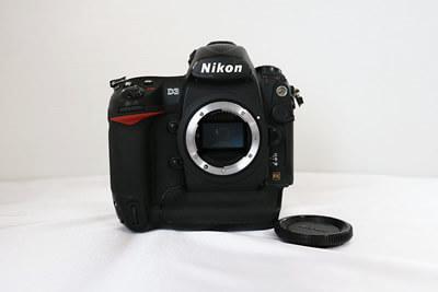 【買取実績】Nikon ニコン D3 ボディ