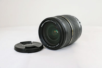 【買取実績】TAMRON タムロン AF 28-300mm Ultra Zoom XR F3.5-6.3 LD Aspherical IF MACRO Model A06 Nikonマウント