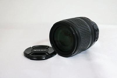 【買取実績】Nikon ニコン AF-S DX NIKKOR 18-105mm f/3.5-5.6G ED VR