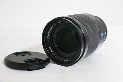 【買取実績】SONY ソニー Vario-Tessar FE24-70mm F4 ZA OSS SEL2470Z