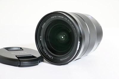 【買取実績】SONY ソニー Vario Tessa FE16-35mm F4 ZA OSS SEL1635Z