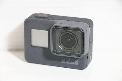 【買取実績】GoPro HERO5 BLACK CHDHX-501-JP ウェアラブルカメラ